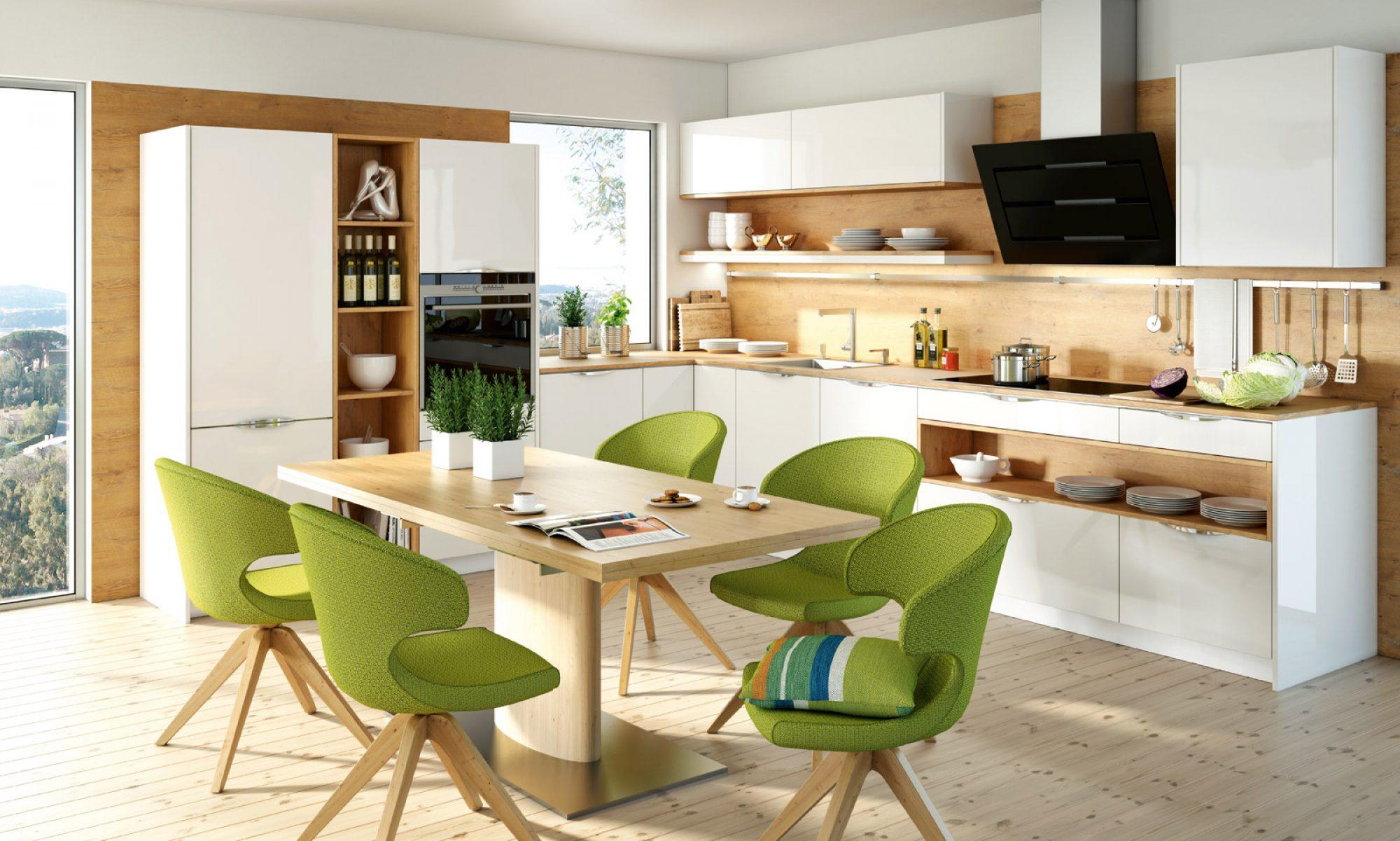 Küchenstudio Höferlin